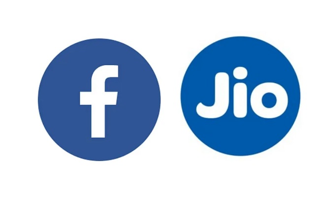 Facebook buying 9.99% stake in Reliance Jio for