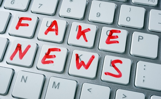 Cyberabad police book retired Army Major for fake news