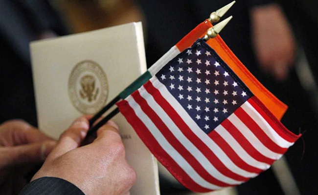 US firms use H-1B visa to pay low wages to migrant workers: Report