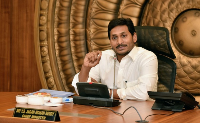 Jagan's pet scheme to be deferred again?