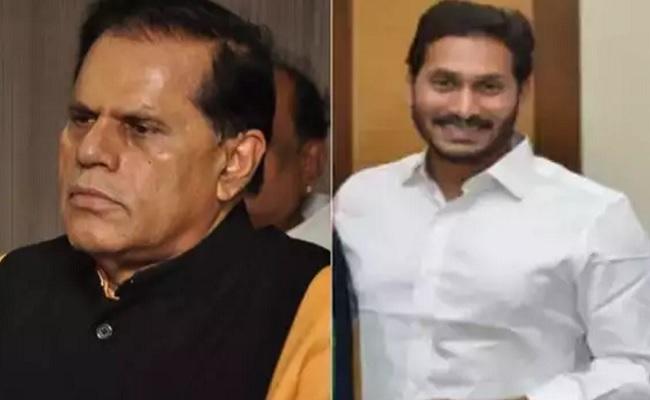 Subbarami Reddy Meets Jagan: It's too late!