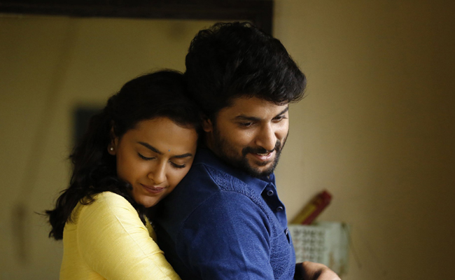 Jersey Movie Review: Nani knocks the ball out of the park