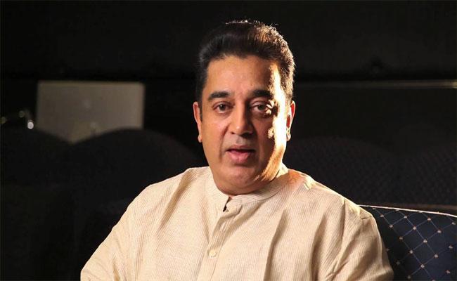 Focus on all classes of people: Kamal tells Modi
