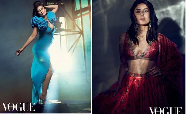 pHOTo Gallery: Kareena's Irresistible Killer Looks