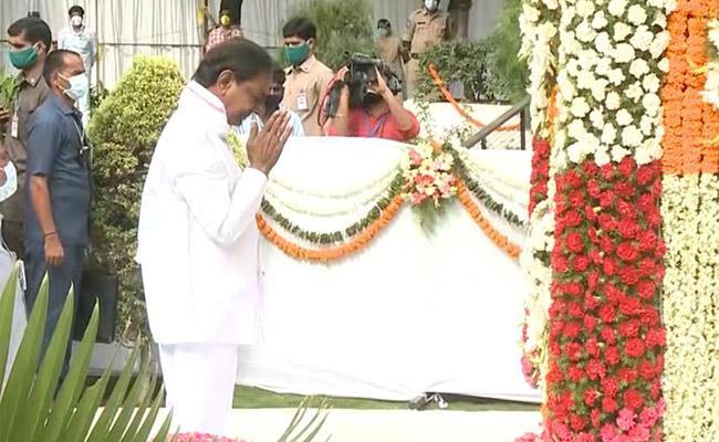 Telangana celebrates sixth formation day under shadow of COVID-19