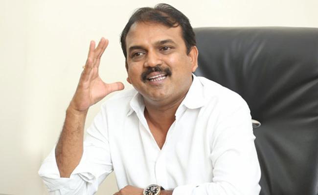 Will Koratala Meet the Deadline?