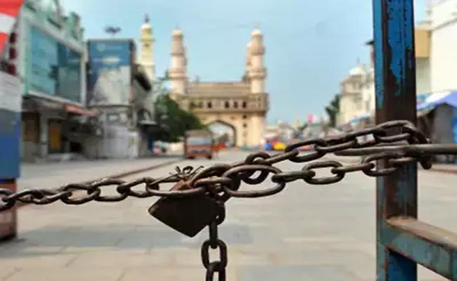Lockdown - A Big Joke For Hyderabadis