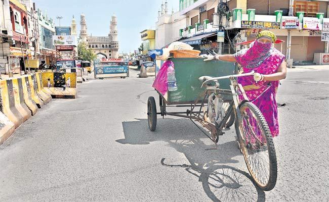Lockdown To Be Eased In Telangana Rural Areas