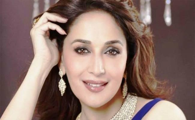 Madhuri Dixit on 'Khal Nayak 2': That's news to me