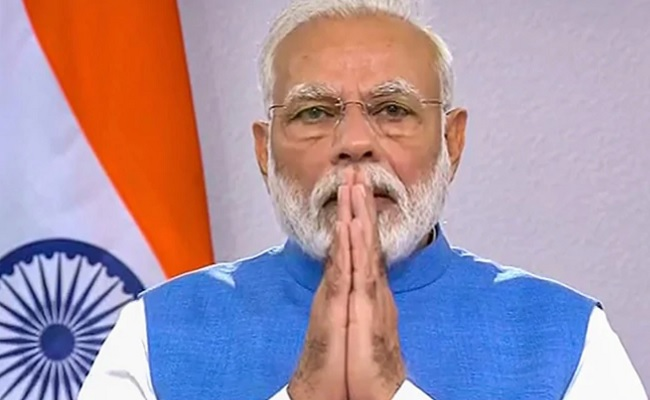 From Tuesday midnight countrywide lockdown: PM Modi