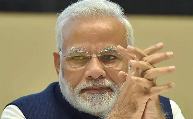 PM Modi chairs high-level meeting to take stock of Vizag gas leak
