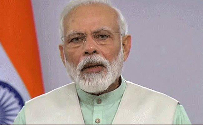 Modi holds emergency meeting on Andhra gas leak
