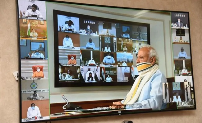 What CMs Said On Lockdown In Video Meet With Modi