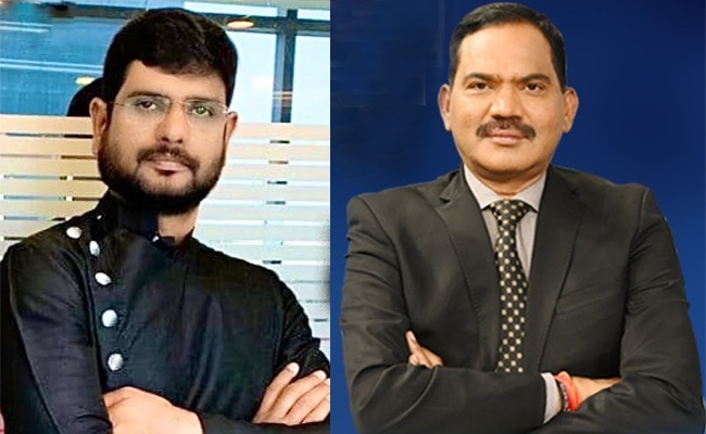 Murthy, Sambasiva Rao out from TV5?
