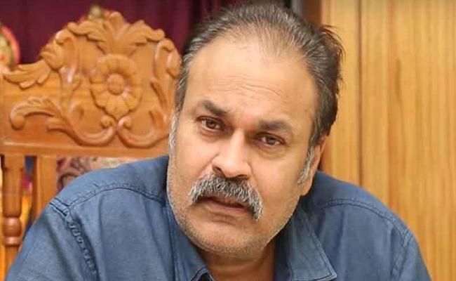 TDP Can't Come Back To Power, Says Naga Babu!