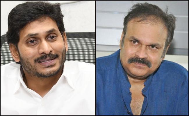 Naga Babu Praises Andhra CM YS Jagan