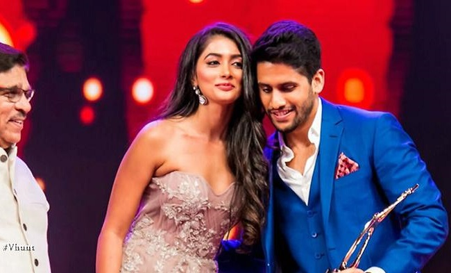 Will Naga Chaitanya Pair Up with Pooja Hegde?