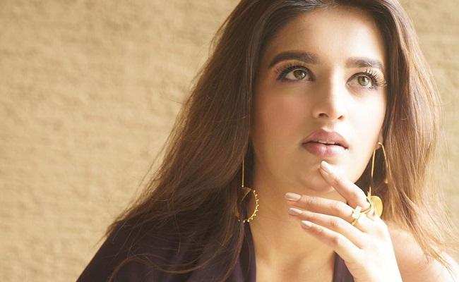 Nidhhi Agerwal: I am Not Dating Anyone