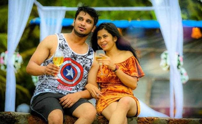 Breaking: Nikhil's Marriage Tomorrow