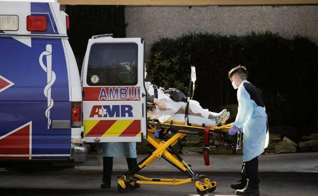 11 Coronavirus Infected Indians Die In US