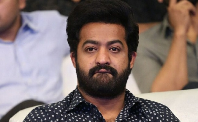 NTR! Please Wake Up Your Fans