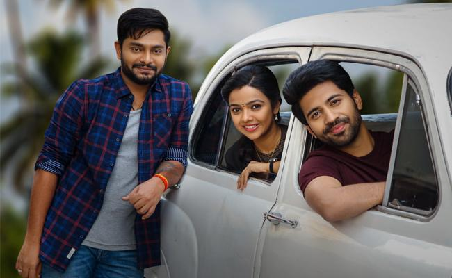 O Pitta Katha Review: Weak Kathanam!