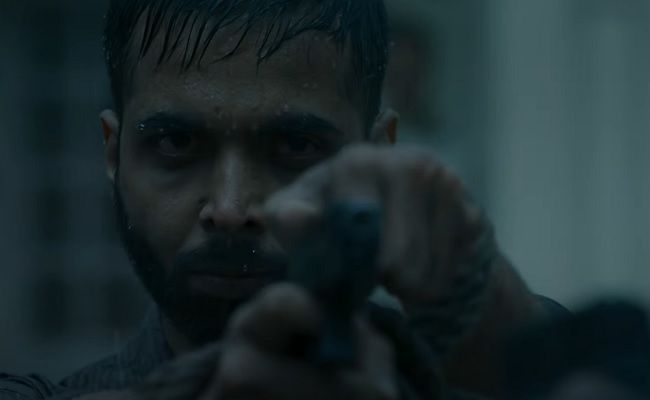 Paatal Lok Trailer: Grim, Gritty and Gruesome!