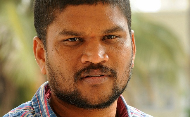 Buzz: Parasuram Opts a Cut in Paycheck