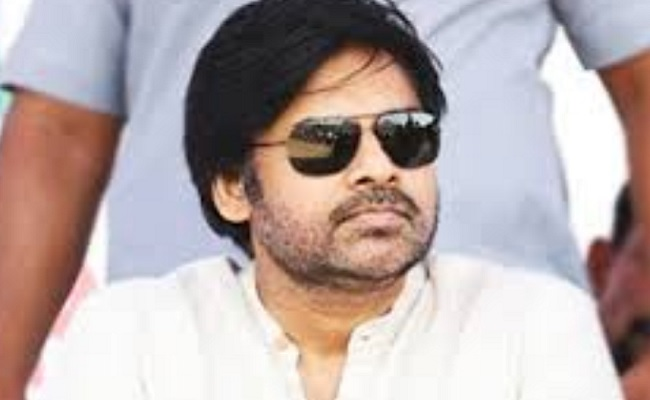 Pawan Kalyan's Character Will Be Revealed Now