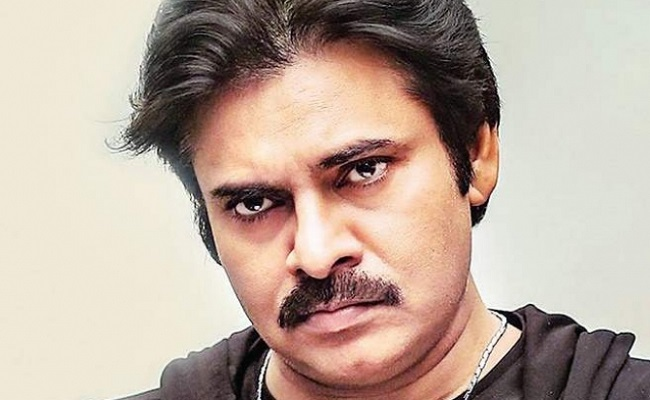 Pawan Kalyan is Ready to Join the Shoot