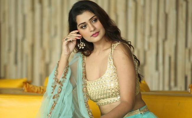 Paayal Turns Down 'Aunty' Roles!