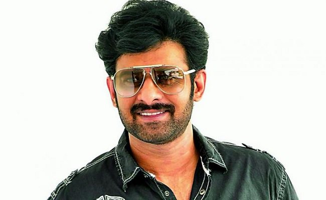 Prabhas Has Bigger Headaches To Deal With!