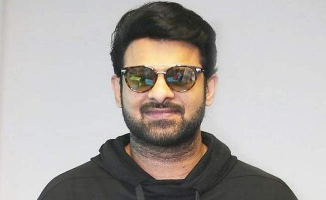 Pan India Obsession For Only Prabhas!
