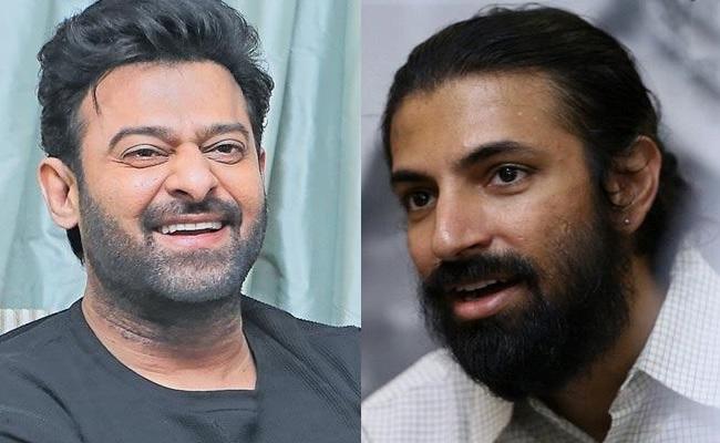 Prabhas's Superhero Film Gets Delayed!
