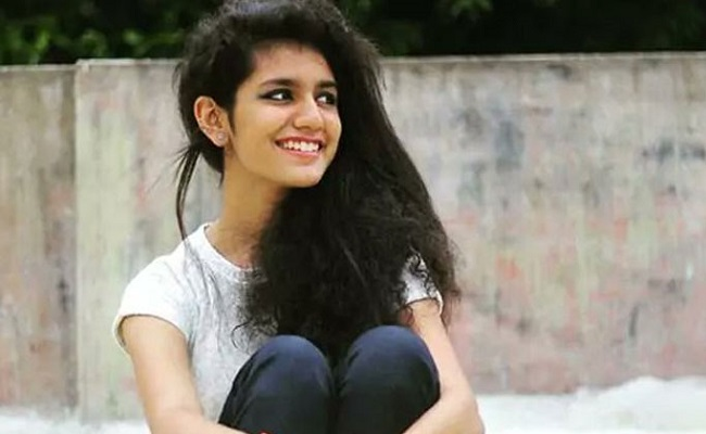Shocking News From Priya Varrier
