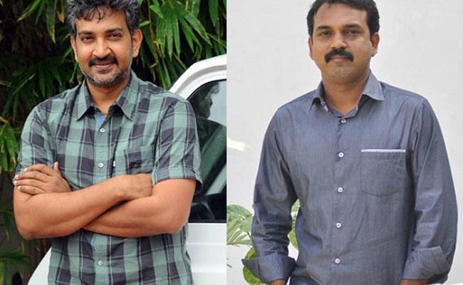 Rajamouli and Koratala to Meet Soon