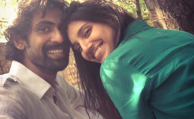 Rana and Miheeka Bajaj to Get Engaged Today