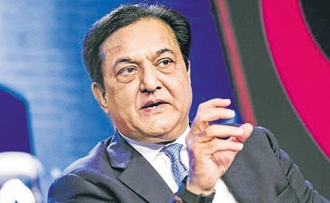 Tainted Yes Bank chairman has links with TDP?