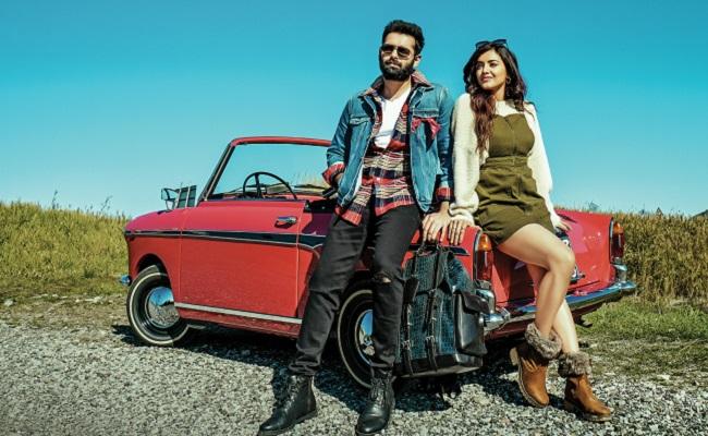 Ram's 'Red' producer recalls Corona-hit Italy memories