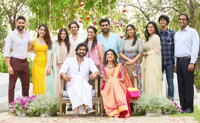 'Best News Of 2020': Samantha Shares Family Pic