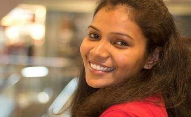 What Happened To Sanjana Reddy?