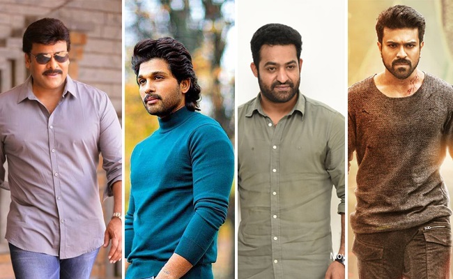 Vizag Gas Leak: Tollywood In Grief