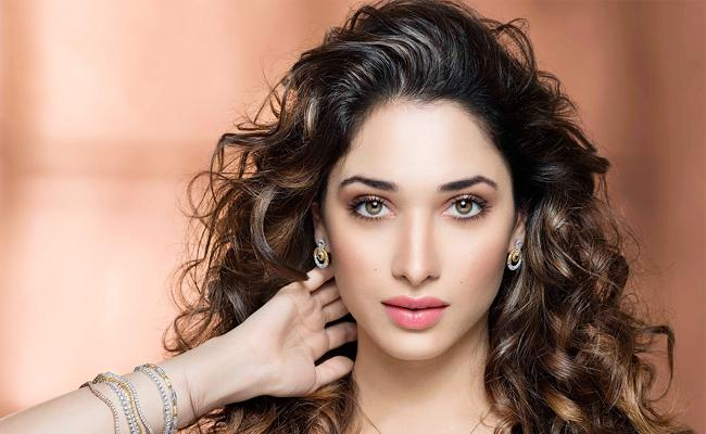 Tamannah Opens Up On Rs 2.5 Cr Remuneration