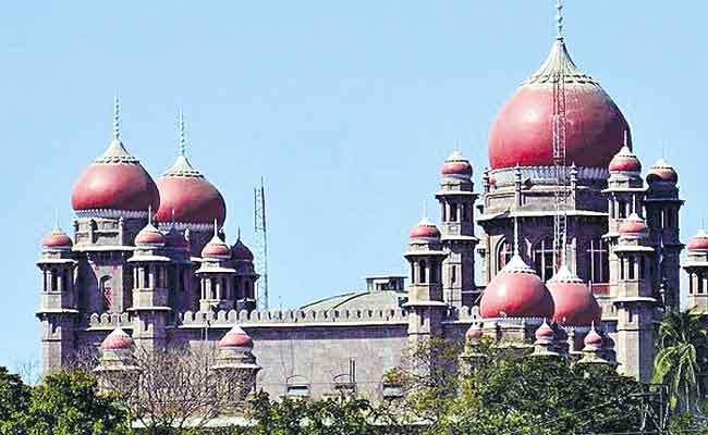 HC Stays NGT Order Against KTR