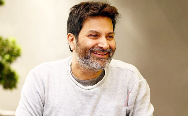 Trivikram's 'Mythri' With Harika Hassine Costs Rs 11 Cr!