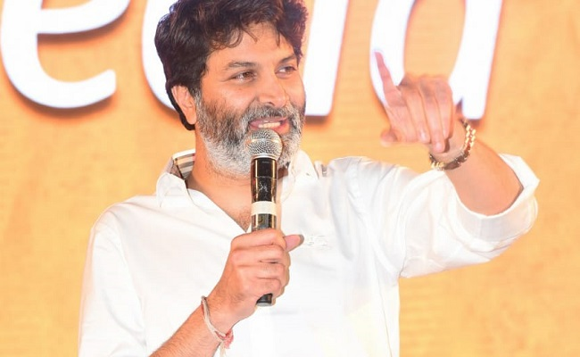 Reel Buzz: Trivikram Willing To Do 'Official Remakes'!