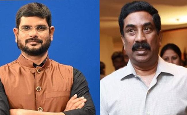 Is TV5 Murthy Bigger Than ABN Radhakrishna?