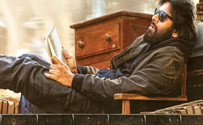 Reel Buzz: Shoot Without Vakeel Saab?