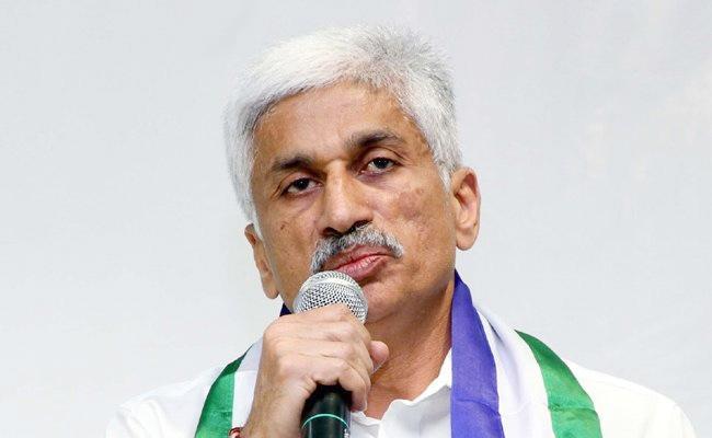 Kanna, Purandeshwari Swindled Party Money?