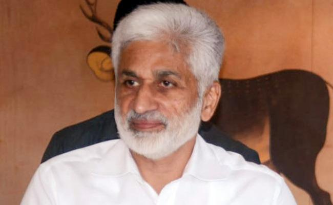 Sujana Chowdary Is The Broker Of Rs 20 Cr Deal